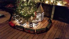 porchchristmas