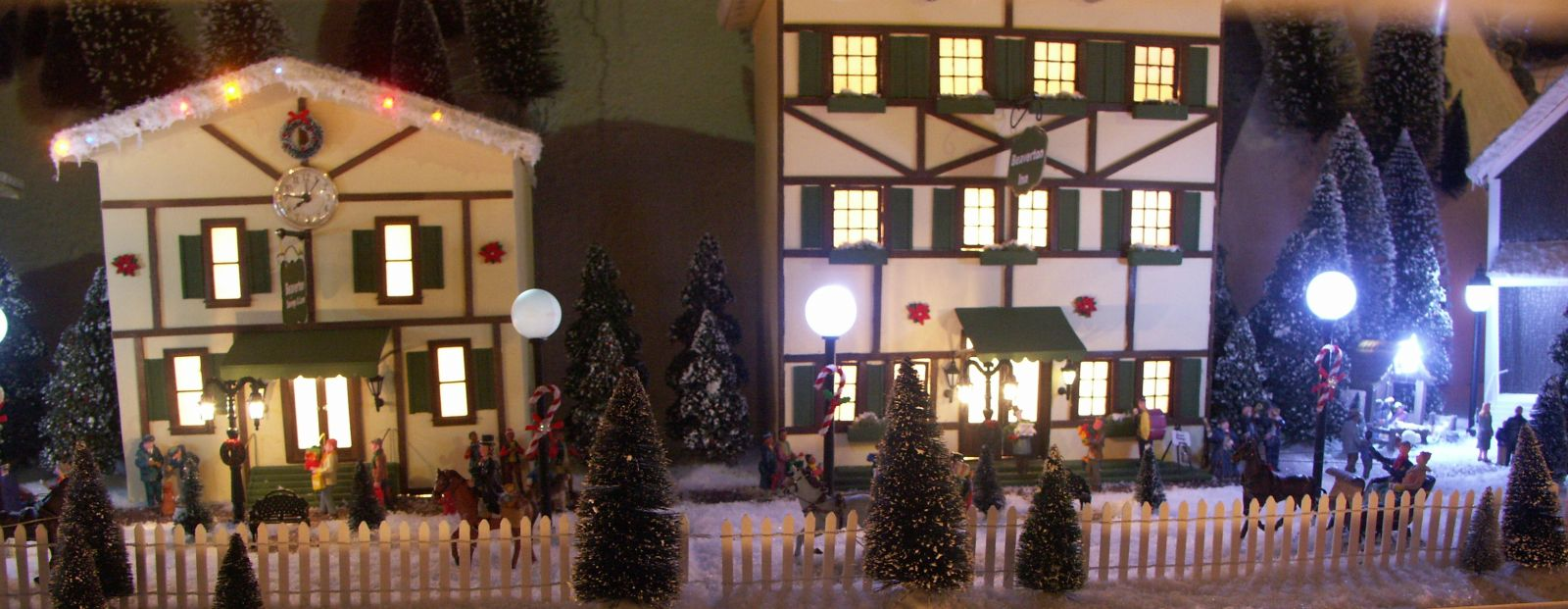Christmas Village 4 064