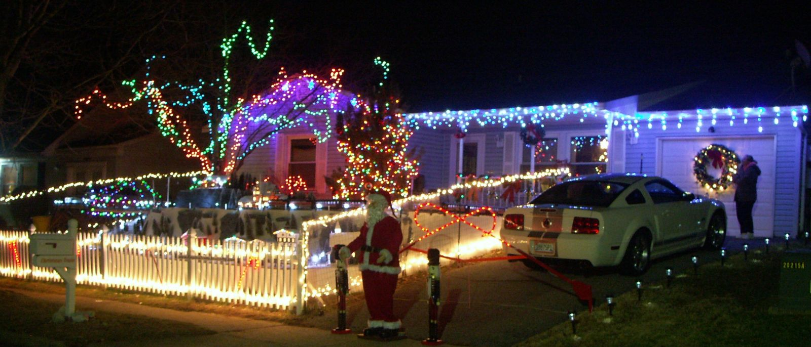 Christmas Village 4 038