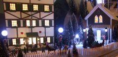 Christmas Village 4 065