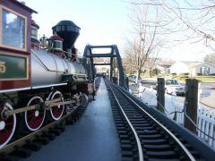 Christmas Village 7 018