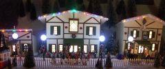 Christmas Village 4 060