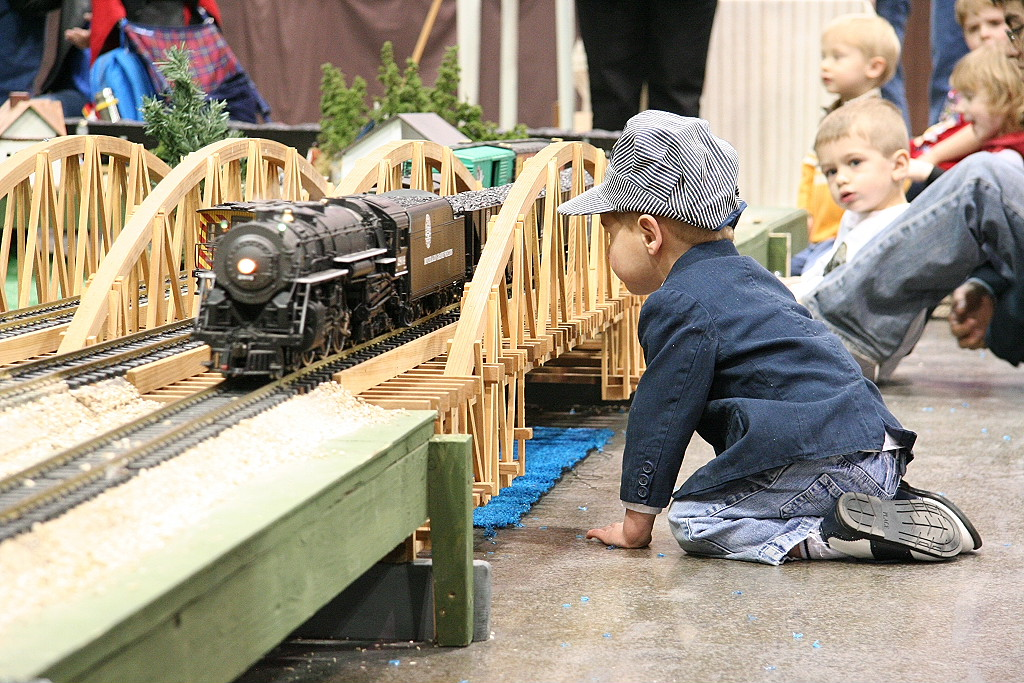 Trainshow-031608