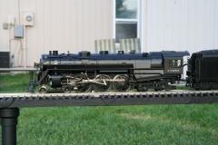 MTH Hudson (ATSF 3465)