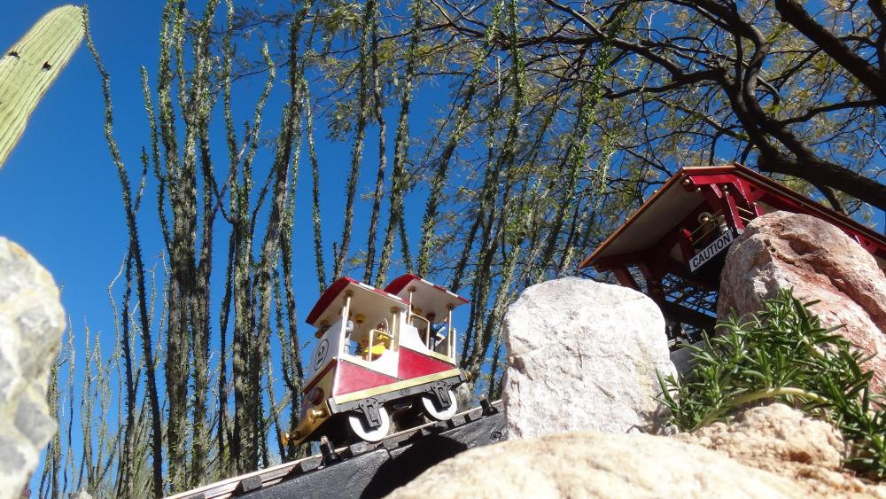 G Scale Funicular Car and Station4.JPG